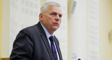 Prezes zambrowskiego szpitala przewodniczącym sejmiku województwa