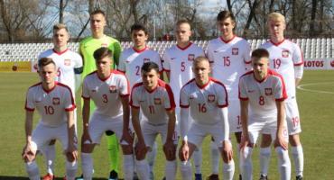 Łomża: Polska przegrała z Turcją 0-2 [FOTO]