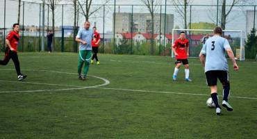 Rusza Miejska Liga Piłki Nożnej