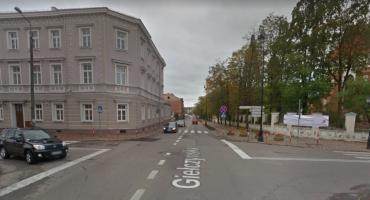 Miasto szykuje przebudowę ul. Giełczyńskiej