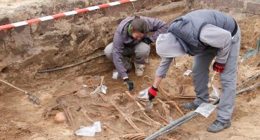 Mątwica: Odnaleziono kolejne szczątki [FOTO i VIDEO]