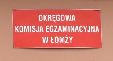Łomża: Egzamin gimnazjalny rozpoczął się bez problemów