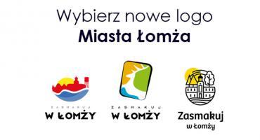 Wybieramy nowe logo Miasta Łomża