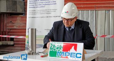 MPEC wprowadzi nową taryfę dla ciepła!