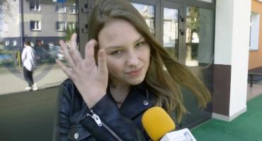 Egzamin ósmoklasisty 2019 - język polski. Jak było? [SONDA VIDEO]