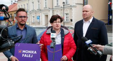 Łomża: Biedroń rusza z Agro Wiosną i ma propozycje dla rolników [FOTO i VIDEO]