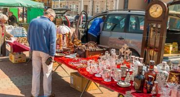 Łomża: W sobotę Jarmark Rozmaitości