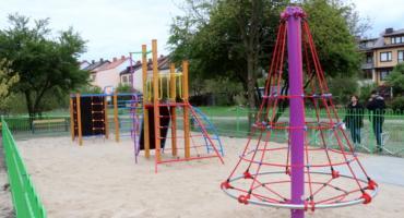W Łomży powstają Otwarte Strefy Aktywności [FOTO]