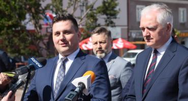 Dariusz Brakoniecki: Polityka to przede wszystkim służba!