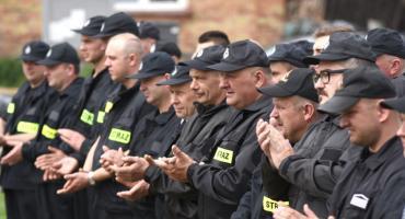 Nowogród: Gminny Dzień Strażaka [FOTO]