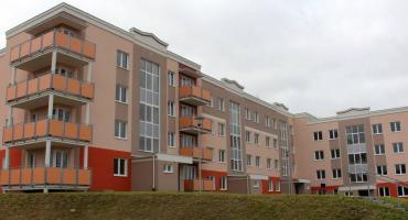 Miasto wybuduje nowy blok socjalny lub komunalny?