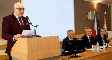 Powiat łomżyński ma nowych honorowych obywateli [FOTO]