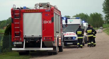 Odnaleziono zaginioną 75-latkę