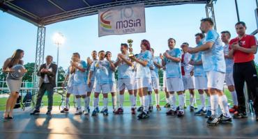 10 lat MOSiR: Piknikowo i sportowo na łomżyńskim stadionie [VIDEO i FOTO]