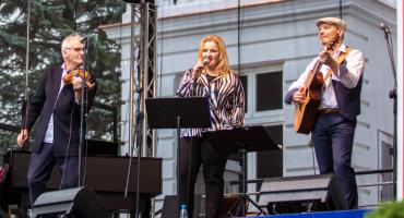 Drozdowo: Muzyczne święto z Lutosławskimi [FOTO i LIVE]