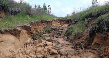 Piątnica: Przyjmują wnioski o oszacowanie szkód po ulewie