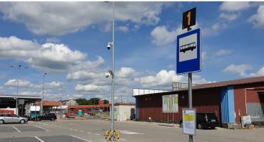 Zmiana organizacji ruchu w okolicach dworca. Kierowcy i kupcy proszeni są o wyrozumiałość
