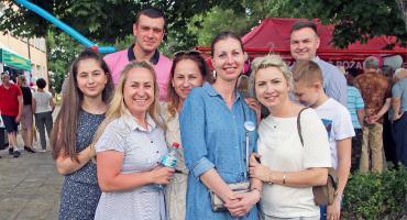 Szkoła w Rakowie-Boginiach ma już 50 lat. Wzruszający jubileusz i wielki rodzinny piknik [FOTO]