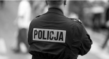 Nie żyje policjant z Komendy Miejskiej Policji w Łomży!