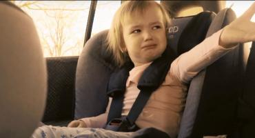 Fala upałów: Samochód jak śmiertelna pułapka. Reagujmy! [VIDEO]