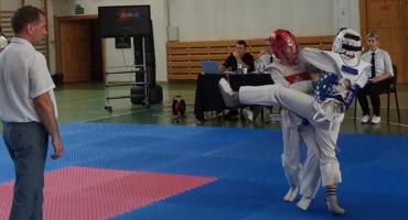Taekwondo w Hali im. Olimpijczyków Polskich [FOTO]