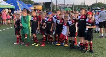 Łomża Summer Cup 2019, czyli upał i sportowa rywalizacja [VIDEO i FOTO]