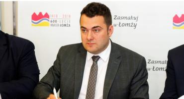 Łomżyńskie wakacje: Konferencja prasowa [LIVE]