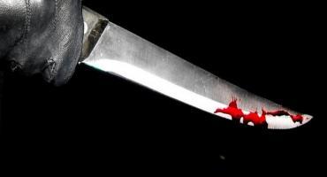 Cios nożem w szyję! Usiłowanie zabójstwa w Centrum Turystyczno - Rehabilitacyjnym