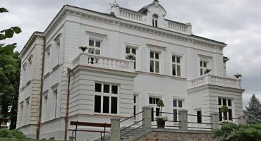 Muzeum Przyrody w Drozdowie odnowione [FOTO]