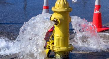 Łomżyca: Możliwe przerwy w dostawie wody