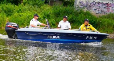 Dbają o bezpieczeństwo nad wodą [FOTO]