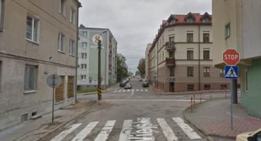 Ulice do przebudowy