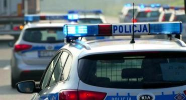 Wzmożone działania policji na drogach