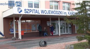 Szpitalna apteka do dzierżawy