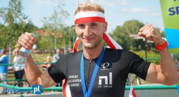 VI Triathlon MOSiR Łomża za nami! [VIDEO i FOTO]