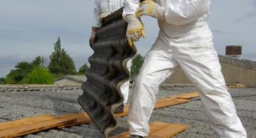 Inwentaryzacja azbestu w gminie Piątnica