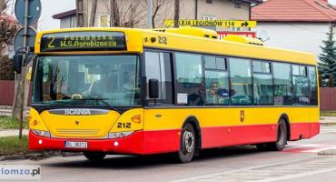 Ul. Wojska Polskiego: Autobusy ominą remontowany odcinek
