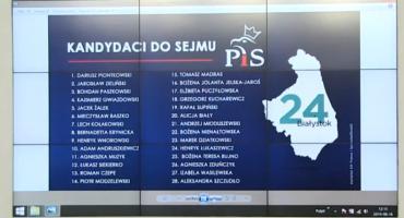 Kandydaci PiS w wyborach do Sejmu i Senatu 2019. Znamy nazwiska [OFICJALNA LISTA]