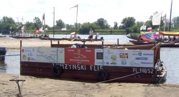 Łomża z promocją na Festiwalu Wisły 2019 [FOTO]