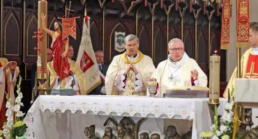 Diecezja Łomżyńska przystępuje do akcji