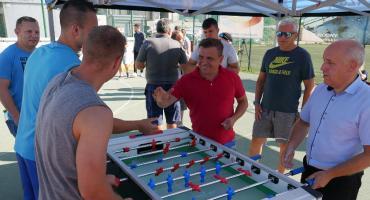 Znamy zwycięzców VII Łomżyńskich Mistrzostw w Piłkarzyki [VIDEO i FOTO]