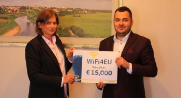 W Łomży też będą hotspoty WiFi