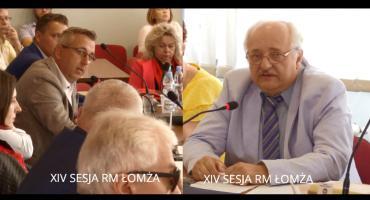 Tarka za Kowalewskiego. Odwołany przewodniczący szykuje pozew do sądu