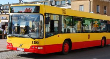 Łomża: Uczniowie pojadą bez biletów. Radni jednogłośnie przyjęli uchwałę