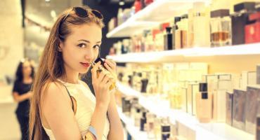 Perfumy damskie - czego pragną kobiety?