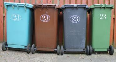 Śmieci dla najbiedniejszych o 50 proc. taniej