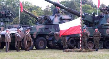 Szukają żołnierzy do jednostki w Łomży!