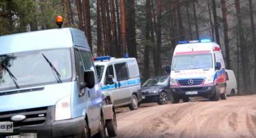 Gmina Śniadowo: Śmierć na Via Baltica. Mężczyzna odebrał sobie życie