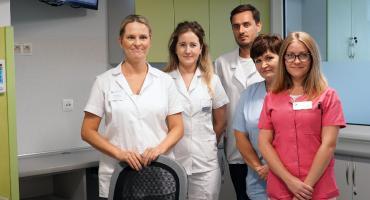 Łomża: Oficjalne otwarcie Oddziału Rehabilitacji Kardiologicznej i Kardiologii [FOTO i VIDEO]