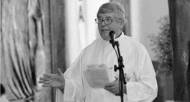 Zamordowano księdza pochodzącego z diecezji łomżyńskiej